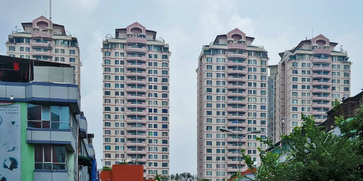 FINDING AN APARTMENT IN INDONESIA