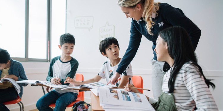 TEACHING ENGLISH ABROAD PROGRAMS