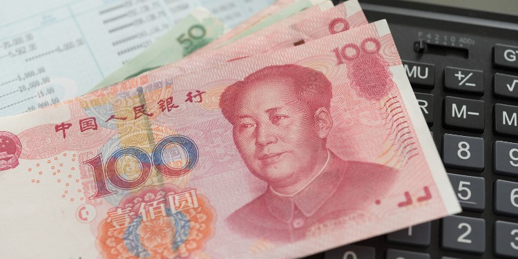 MANAGING YOUR FINANCES WHILE WORKING IN CHINA