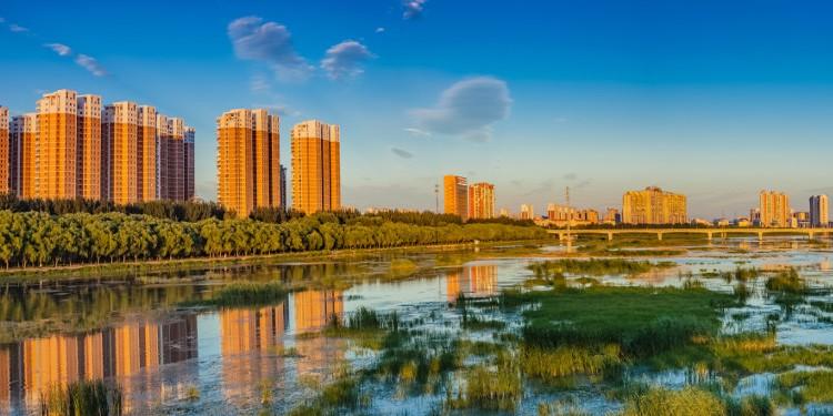 CHINA CITY SPOTLIGHT: JINZHOU
