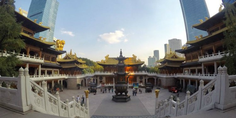 PLACES YOU MUST SEE WHILE YOU TEACH IN SHANGHAI