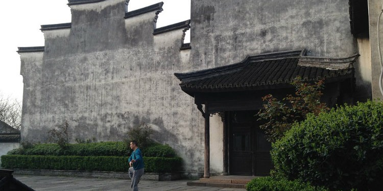 TIPS FOR VISITING REMOTE CHINESE CITIES