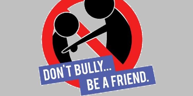 bullying adalah