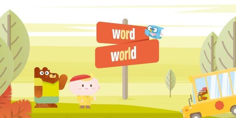 Фонетика. Word vs. World