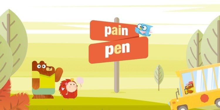 Фонетика. Pen vs. Pain