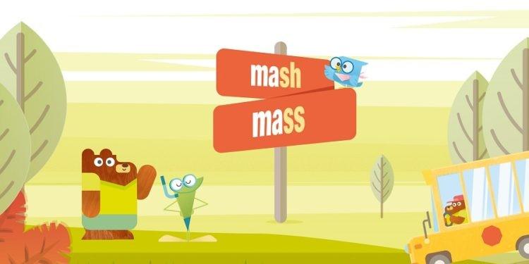 Фонетика. Mash vs. Mass