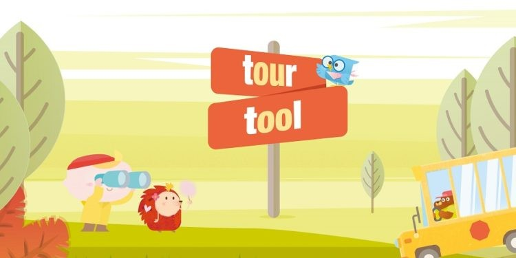 Фонетика. Tour vs. Tool