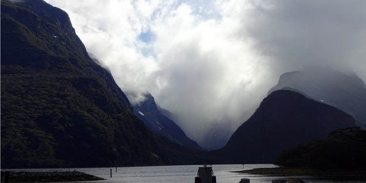 THE FAR SIDE OF THE WORLD: TRAVELING TO NEW ZEALAND, PART I