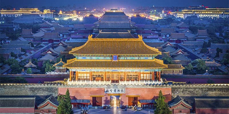 TEN REASONS TO EMBRACE BEIJING