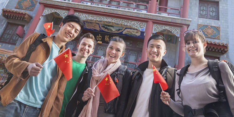 EXPLORING CHINA IN 3 STEPS – CURIOSITY, INQUIRY, ACTION!