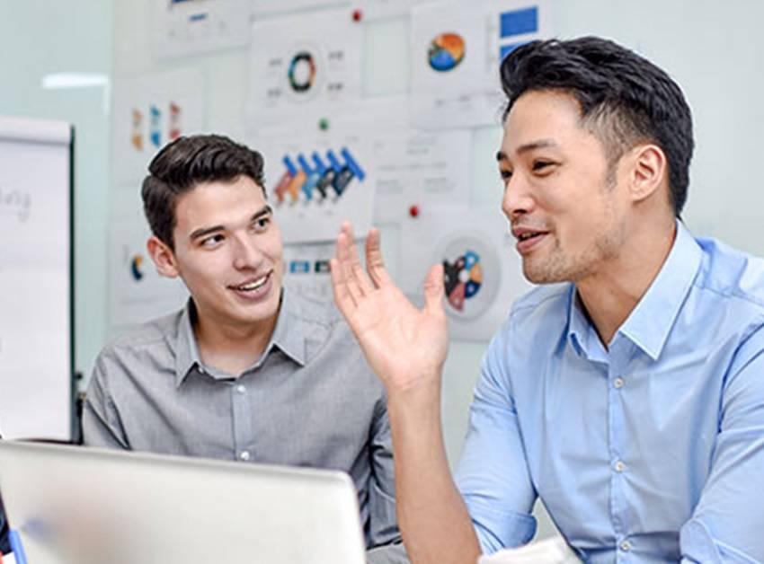 Belajar Bahasa Inggris untuk Dewasa level Pemula - EF Indonesia