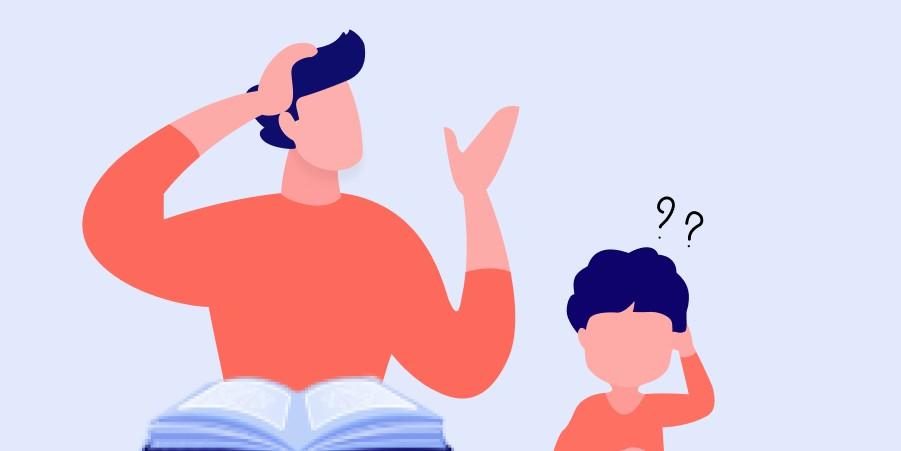 Как поддержать ребенка в изучении английского, если вы сами не знаете язык